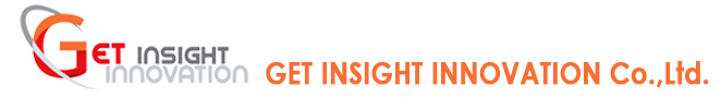 Get Insight Innovation Co.,Ltd.